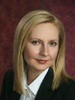 Attorney Natalya Forbes